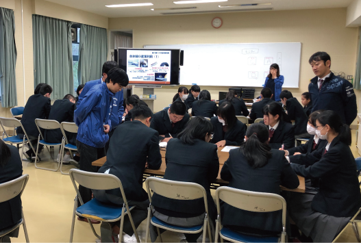 オール近大川俣町復興支援プロジェクト