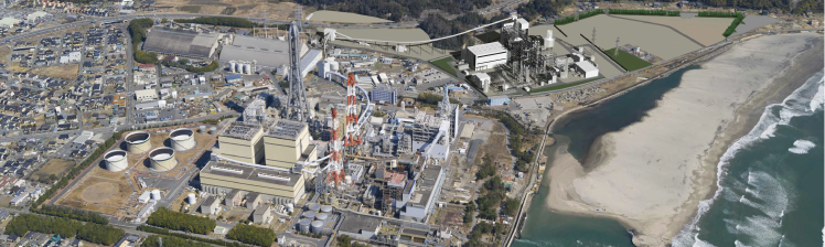石炭ガス化複合発電