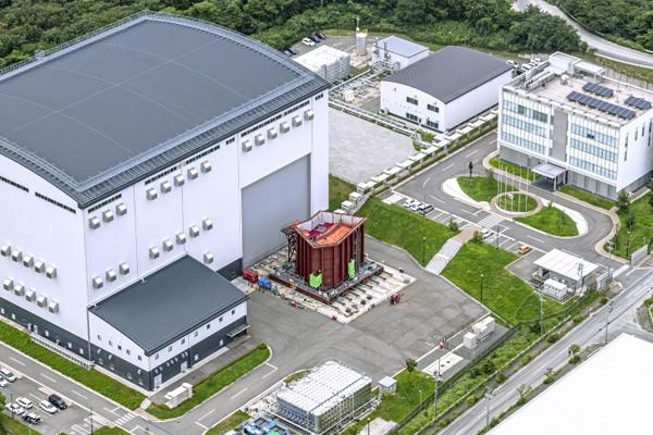 (国研)日本原子力研究開発機構 楢葉遠隔技術開発センター(NARREC)
