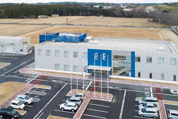 (国研)日本原子力研究開発機構 廃炉国際共同研究センター(CLADS)
