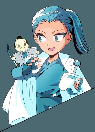 ヒサシゲ博士