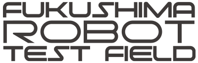 Robot Test Field LOGO