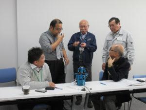 会津大学ロボット・プログラミング相談会を開催しました!;