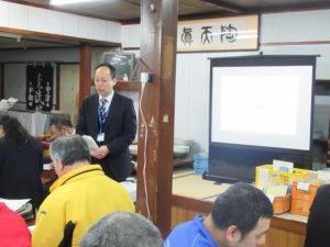 会津ネットワークフォーラムに参加いたしました。;