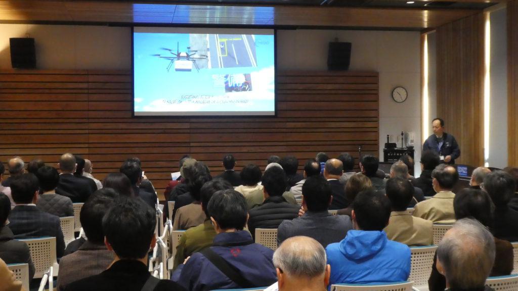 「福島イノベーション・コースト構想シンポジウム」福島RTF見学ツアーを開催しました!-2