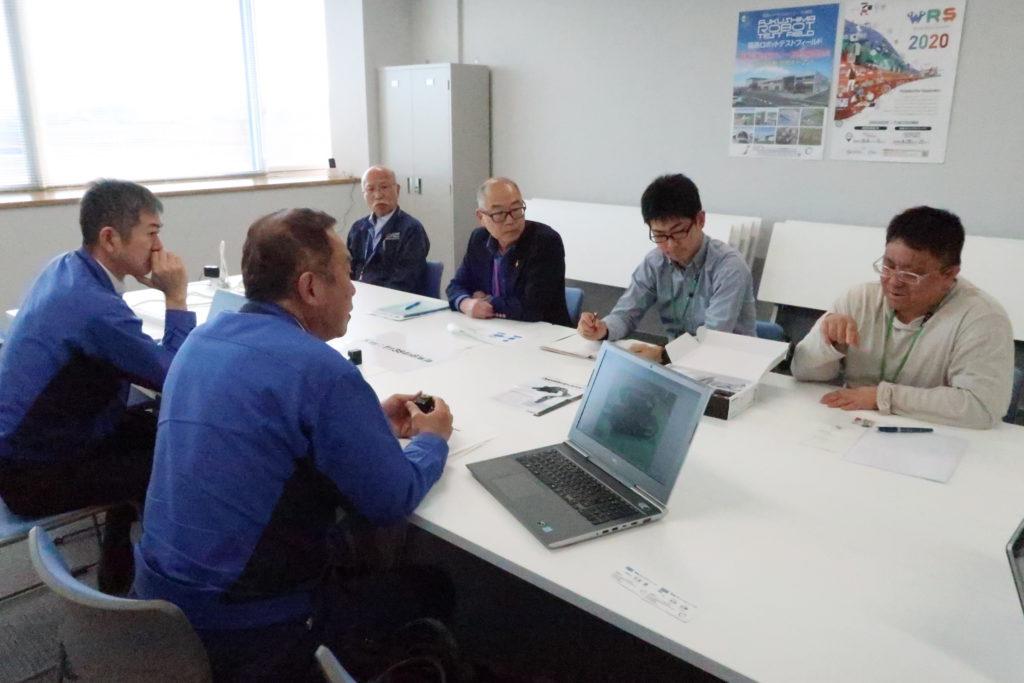 会津大学プログラミング相談会を開催しました!;