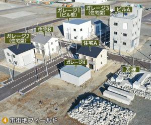 5G基地局が福島ロボットテストフィールドに導入されます!;