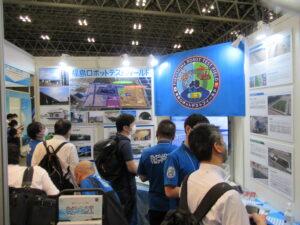 Japan Drone2021に出展しました!;