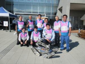【WRS2020福島大会とROBOICHIが開催されました!】;